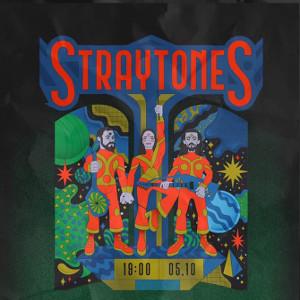 Концерт Straytones (Київ) та Sherpa the Tiger (Львів)