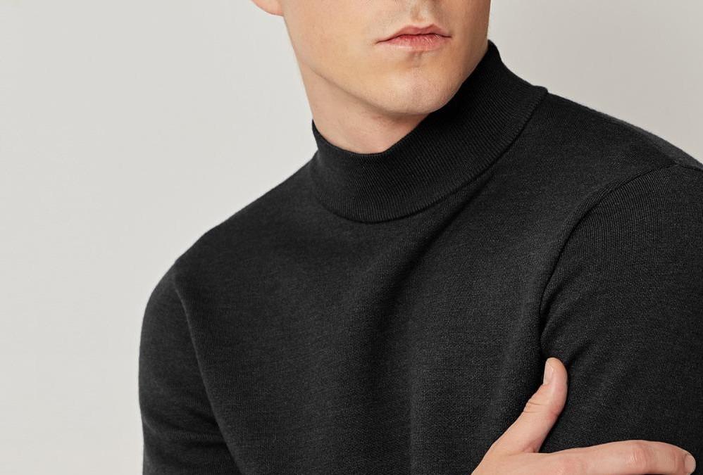 Чоловічі светри - тенденції 2020 року