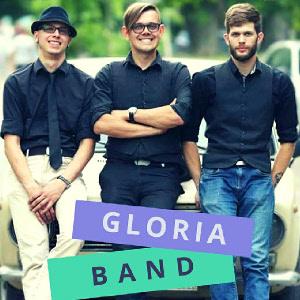 Концерт гурту Gloria Band