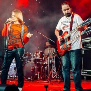 Концерт гурту Lemberg Zeppelin