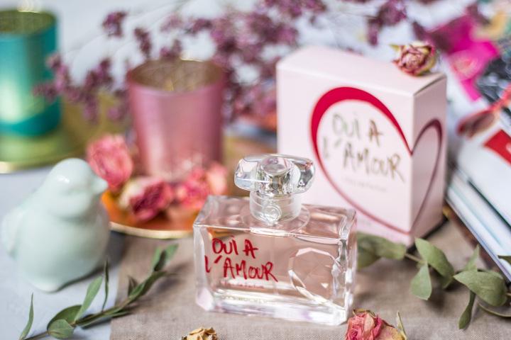 Обираємо парфуми