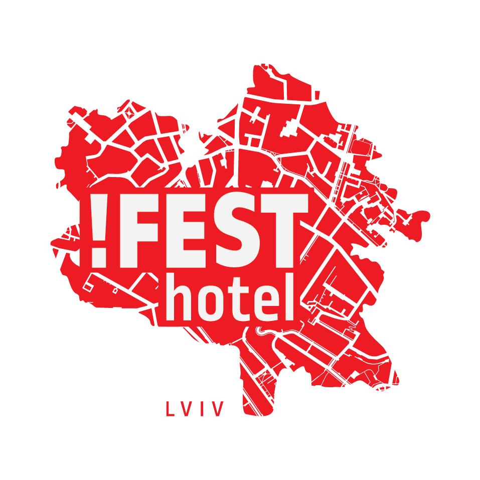 !FEST hotel