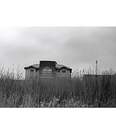 Виставка Михайла Іваніва «В кадрі. Поза часом»