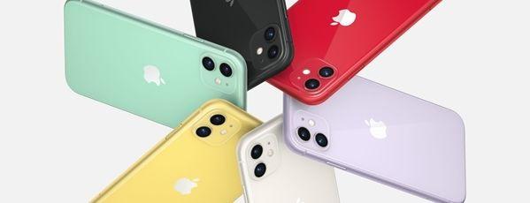 Айфон 11 – послідовник моделі XR