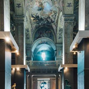 Музей «Іоана Георгія Пінзеля»
