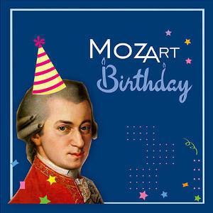 Музичний експрес MozartKids / Mozart BirthDay
