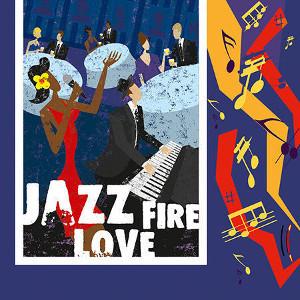 Концерт JaZZ & LoVE & FiRE