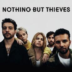 Концерт гурту Nothing But Thieves. СКАСОВАНО!
