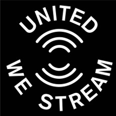 United We Stream: Live From Berlin