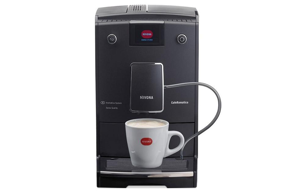Головні критерії вибору кавомашини
