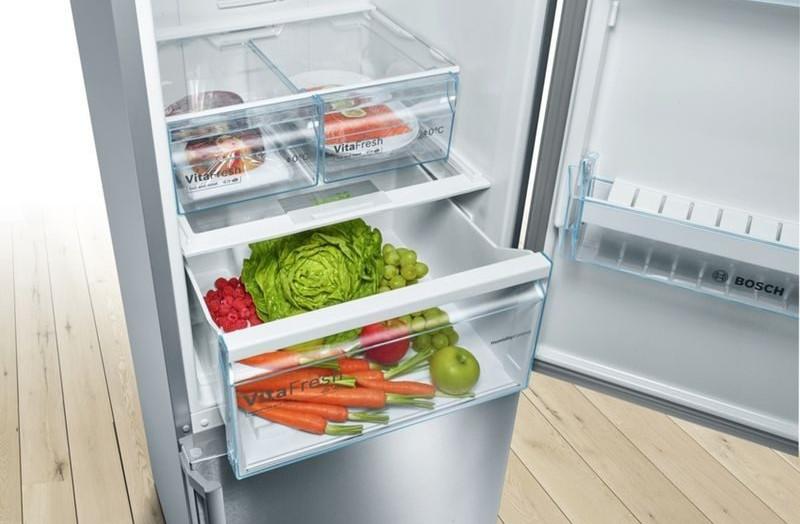 А що у вас в холодильнику