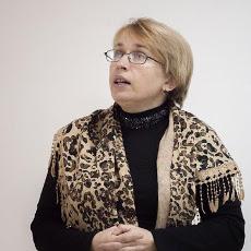 Наталія Сиротинська