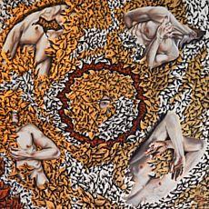Виставка Тараса Гайди «Сутність»