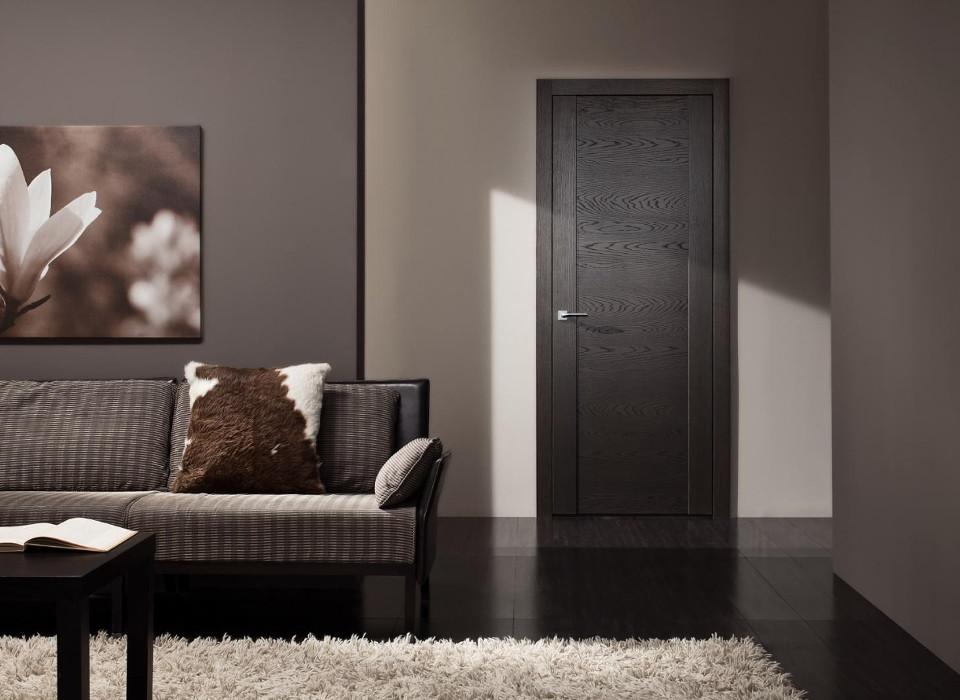 Двері в стилі «кантрі»