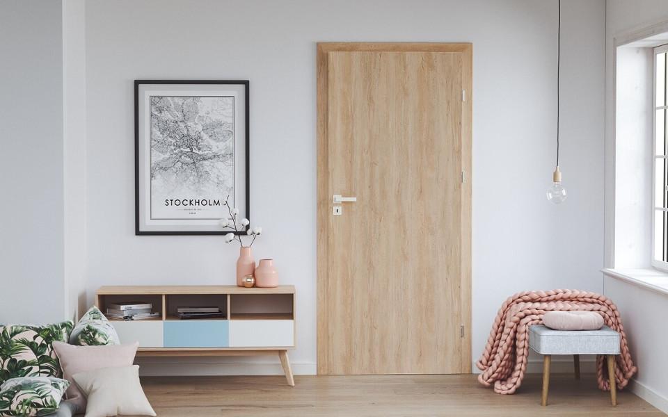 Як підібрати двері під стиль квартири