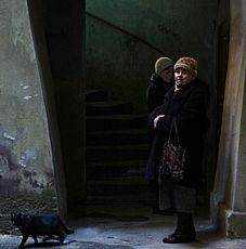 Виставка фотографії «Інший Львів»