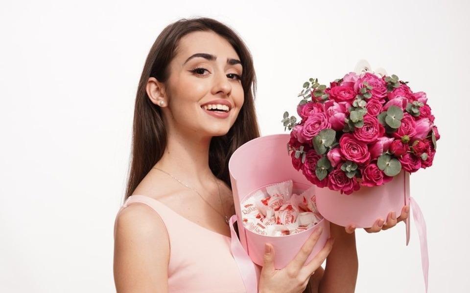 Квіти як витвір мистецтва