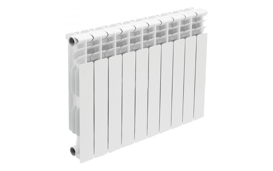 Алюмінієві радіатори: переваги і недоліки