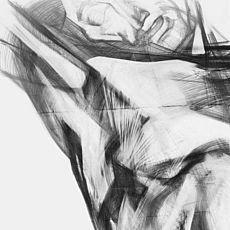 Виставка Миколи Молчана «Вершники апокаліпсису»