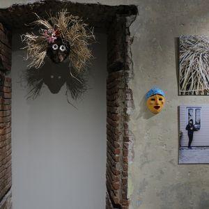 Фотопроєкт Ukraїner «Маланка. Відродження Карнавалу»