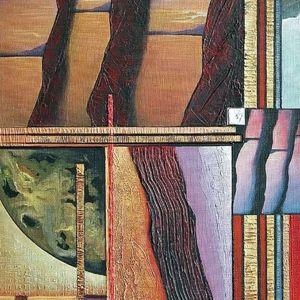 Виставка Володимира Жишковича «Екстраполяція реальності»