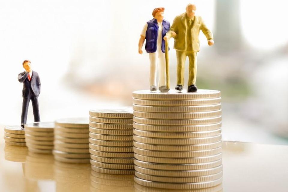 Пенсійні фонди: що це і яку задачу вони вирішують?