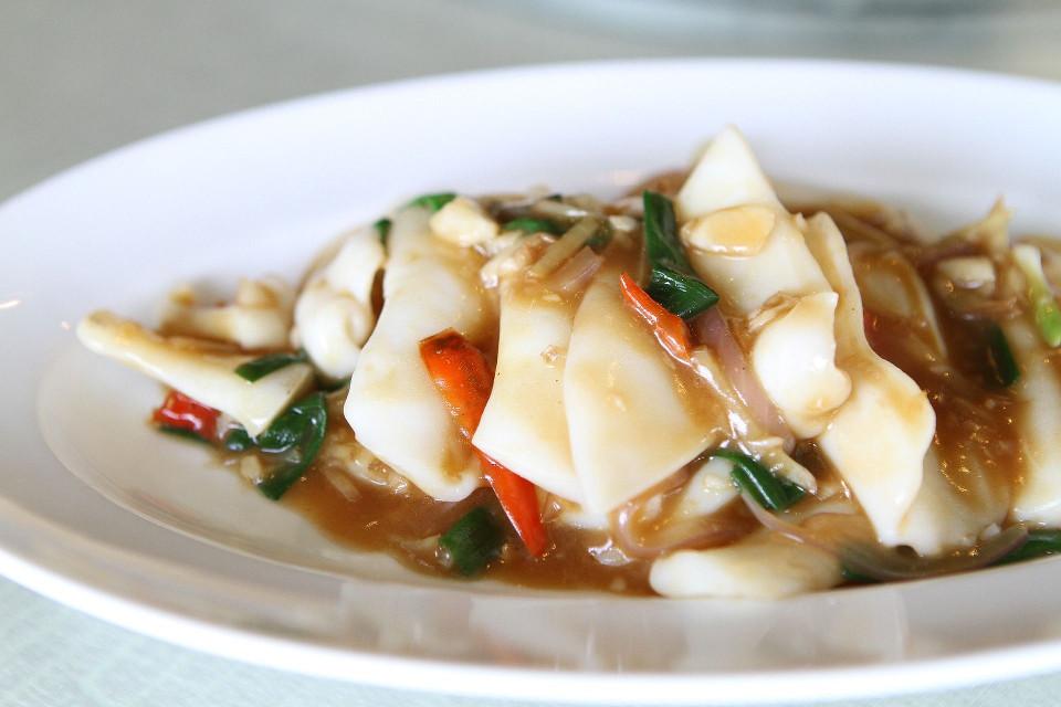 Як приготувати кальмарів: 5 популярних способів