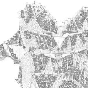 Проект «Ослапія +++ Час» Остапа Кривдика