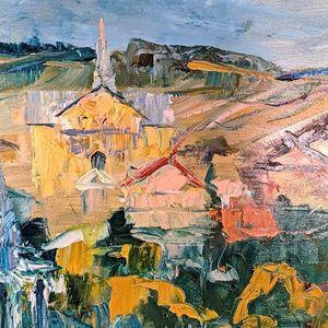 Пленерна виставка-аукціон «Свято бобра»