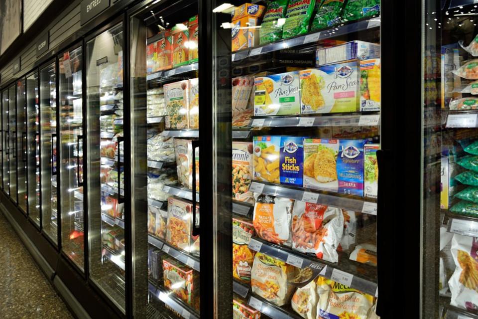 Чим морозильна камера відрізняється від холодильної шафи?