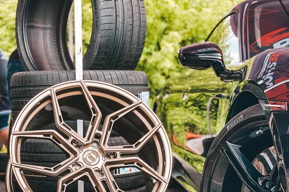 Вибір літніх шин за місцем використання