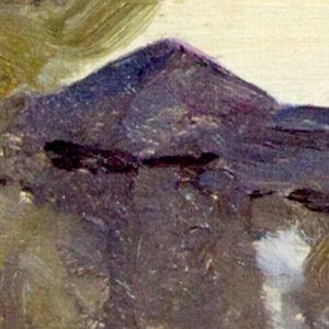 Виставка Яна Ціонглінського «Кримські сонети»