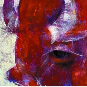 Виставка Вікторії Дубовик «Нерамкована зустріч»