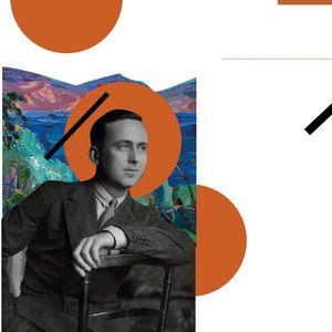 Виставка «Микола Глущенко. Барви ХХ століття»